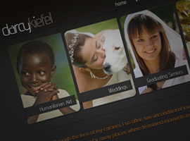 Kiefel Photography Company Website.